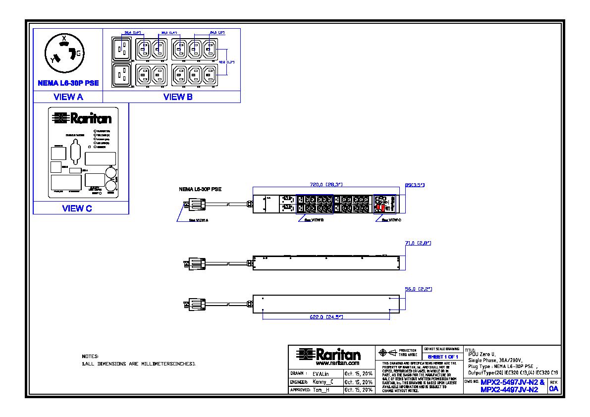 Nema L15 30r Wiring Schematic L21 30 Diagram 20 L1530r Receptacle