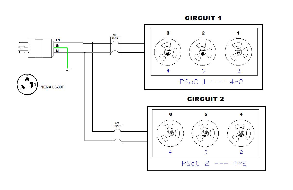 WRG-1669] L6 20r Wiring Diagram on
