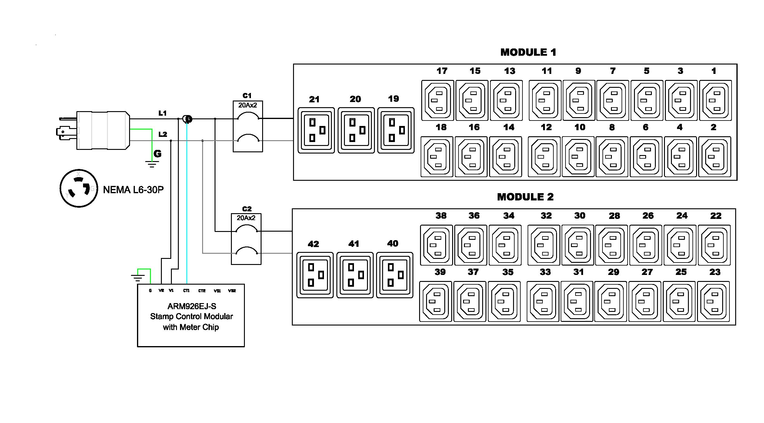 TPXE 1862V pxe 1862v product selector raritan l15 30r wiring diagram at bakdesigns.co